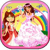 童话公主 - 美丽的图片滑动拼图 免费