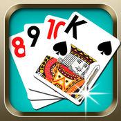 天天欢乐扑克合集-空挡接龙,蜘蛛纸牌,金字塔,高尔夫