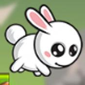 白兔子森林逃脱