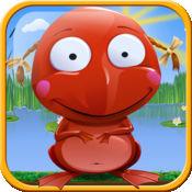 Go Frog Go - 有趣的游戏,男孩女孩和家庭 1