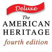 美国传统英語字典 Deluxe - Powered by UniDict® 39084