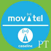 Movitel 威特电子 Portugal 37444