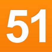 51工作平台