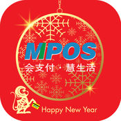 MPOS收款宝