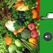 LearnByTouch7(全面了解蔬菜,快乐学习英语,日语和汉语)
