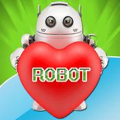簡易機器人匹配遊戲的孩子 1.0.1