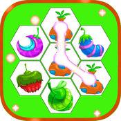 幻想水果 - 来自另一个世界的农场