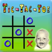 井字棋 - Tic-Tac-Toe