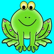 青蛙跳 - 蓮花湖之謎駱駝人工智能 1.1