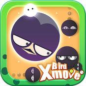 疯狂小鸟 - 天天爱玩休闲趣味免费游戏