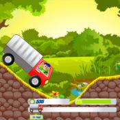 玩具车赛车游戏