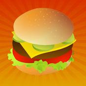 经营汉堡店 - 制作汉堡