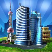 模拟城市能源格...