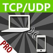 TCP/UDP 测试工具