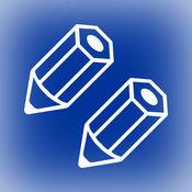 双光标邮件编辑器