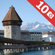卢塞恩10大旅游胜地 - 顶级美景游览指南 1