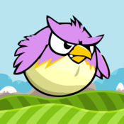 Angry Wings:强势回归! 1.0.1