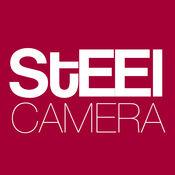 STEEL™文青相机- 顶级保护贴品牌STEEL联名版自拍照片神器