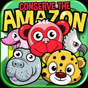 Conserve the Amazon
