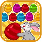兔子射手泡沫破...