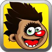 Puppet Run : 免费的孩子游戏 2