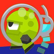 奔跑在火星——地球人的外星冒险