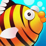 跳跳鱼 - Swing Fish