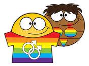 Ochat: 同性戀自豪日 1