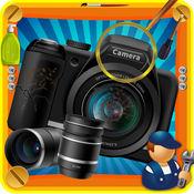 相机维修 - 小电工汽车修理
