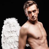 爱慕天使插槽:性爱-Y帅哥赌场游戏的情人节2014