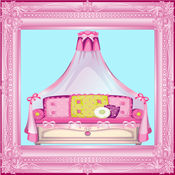 隐藏物品游戏 - 甜蜜的房间 1.0.0