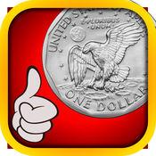 擲硬幣 36952