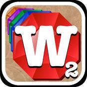 找单词 - Word Jewels® 2 Word Search Crossword!