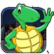 突变的海龟攻击 - 抓住快速兔子 免费