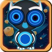 猫头鹰机器人复仇 - 重金属鸟避免游戏 免费