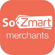 SoZmart 商戶平台