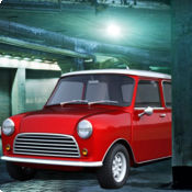 老爷车赛车3D  - 经典免费多人赛车游戏