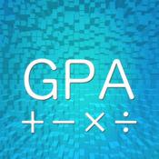 GPA計算機 1