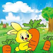 兔子大战胡萝卜 ...