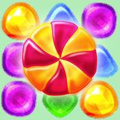 糖果乐园 - 经典糖果休闲消除游戏