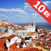 里斯本10大旅游胜地 - 顶级美景游览指南  里斯本一游! 1
