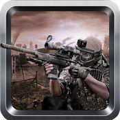 现代狙击手射手3...