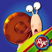 RyeBooks: 小蜗牛 -by Rye Studio™