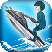 海豹队6干扰器 - 远洋海军骑士逃生 FREE 1.1