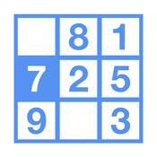 数独单机游戏▫ 1