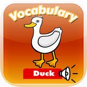 英语词汇学习为孩子:宠物 1