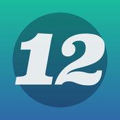 12swiper - 增强反射