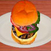 造汉堡包 1.2