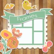 婚礼帧照片编辑器-A图片拼贴和造物主的回忆 1.1