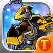 玩具机器人大战:黄蜂机器人 1.0.0